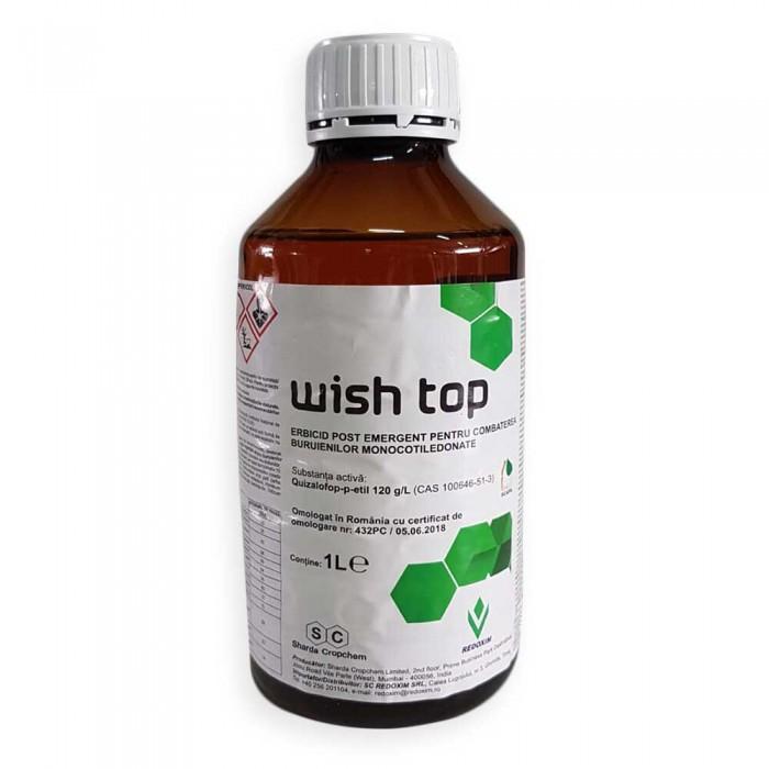 Erbicid Wish Top