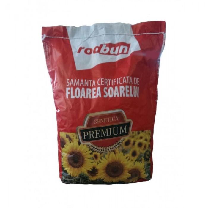 Seminţe Floarea Soarelui Rustica