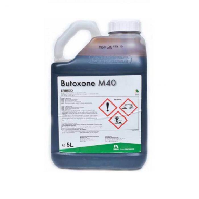 Erbicid Butoxone M40