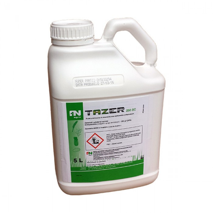 Fungicid Tazer