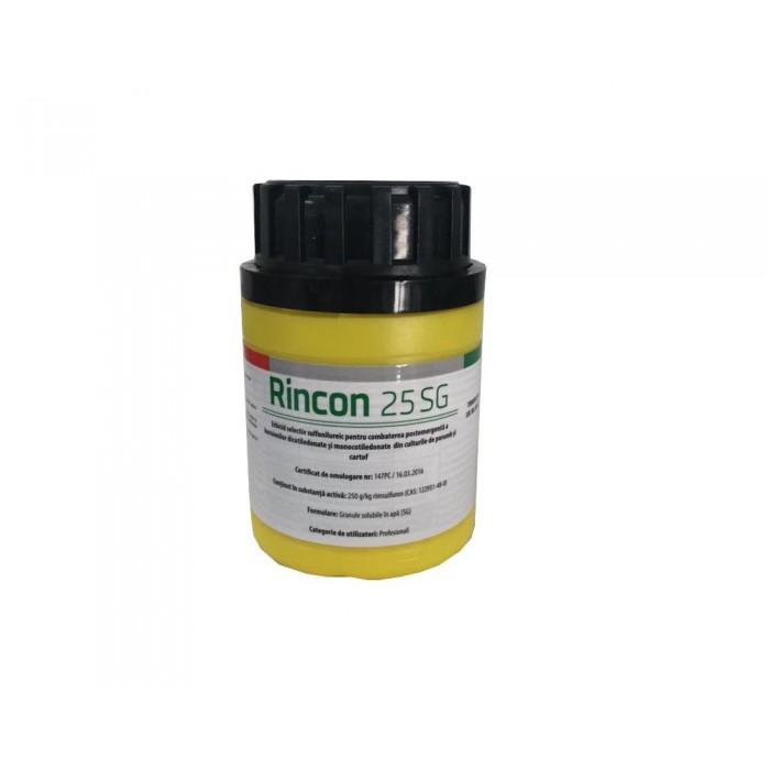 Erbicid RINCON 25 SG