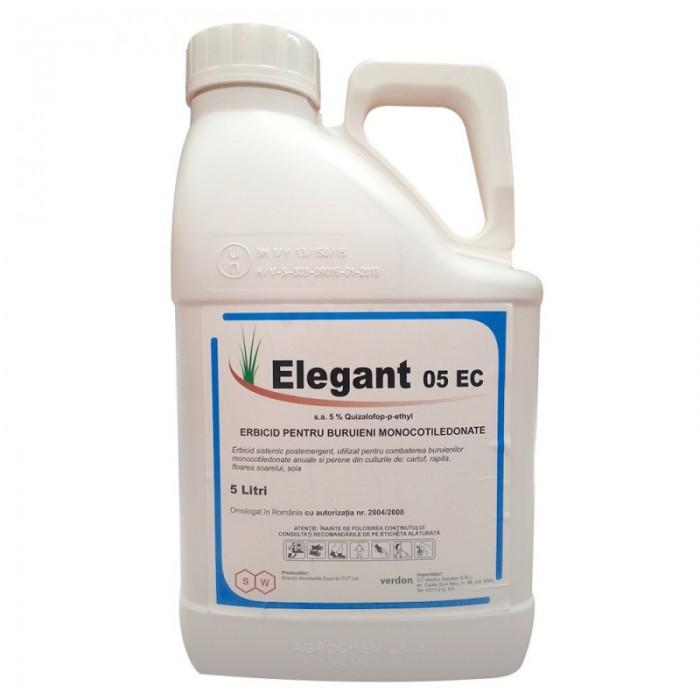 ERBICID ELEGANT 05 EC