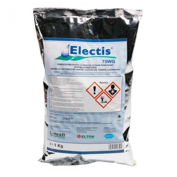 Fungicid Electis 75 WG