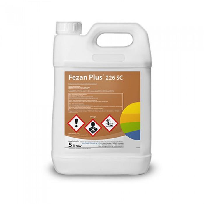 Fungicid Fezan Plus