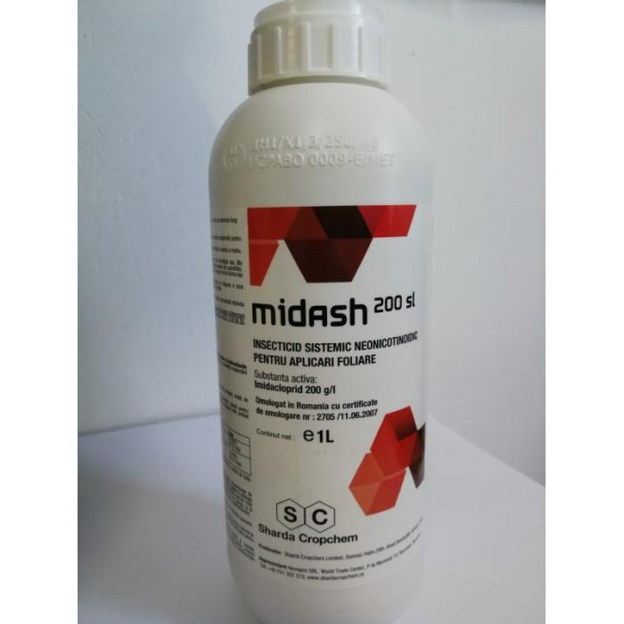 Insecticid Midash 200 SL