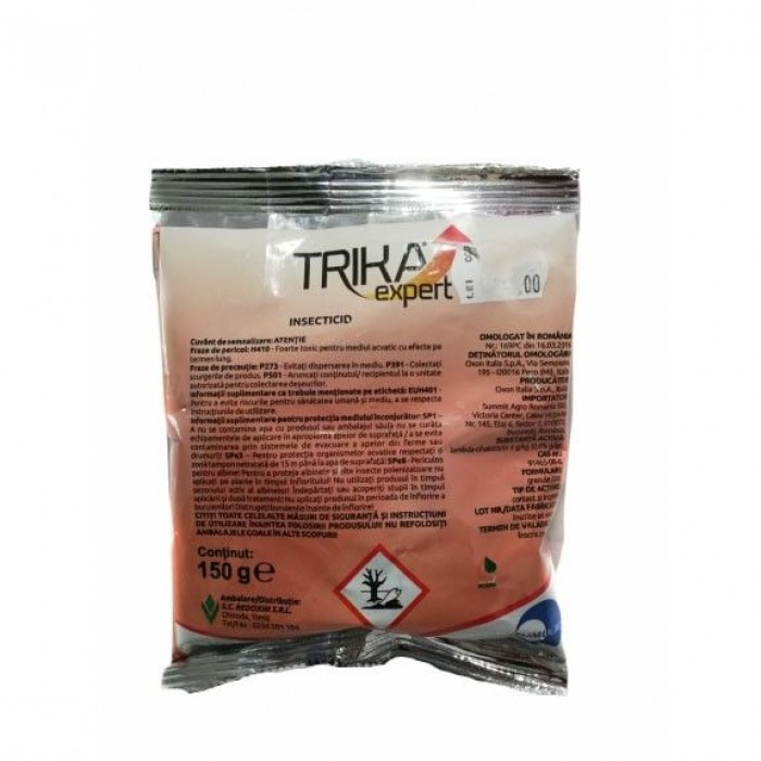 Insecticid Trika Expert