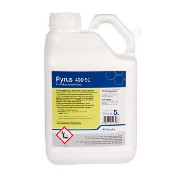 Fungicid Pyrus 400 SC