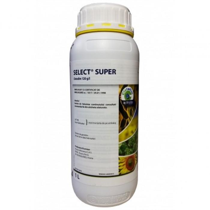 Erbicid Select Super