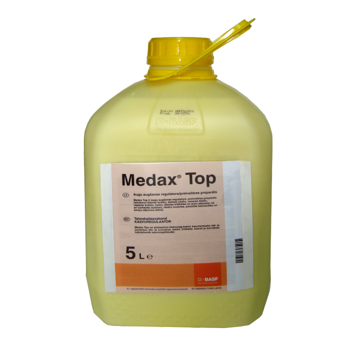 Regulator de creștere Medax Top