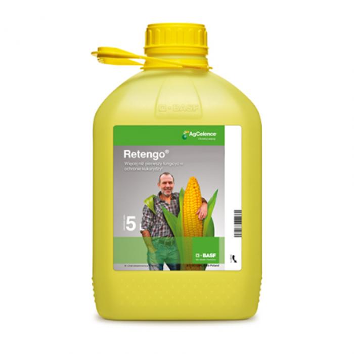Fungicid Retengo