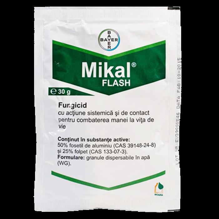 Fungicid Mikal Flash WG 75