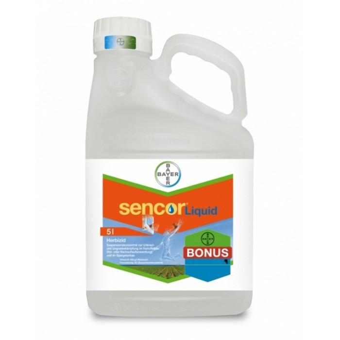 Erbicid Sencor Liquid 600 SC