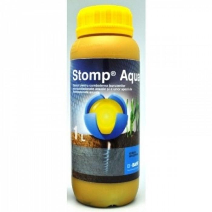 Erbicid Stomp Aqua