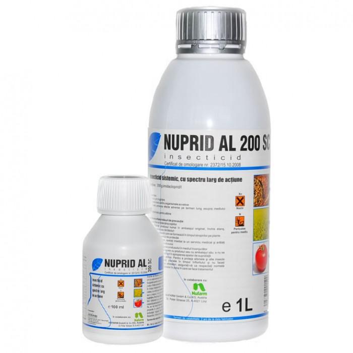 Insecticid Nuprid AL 200 SC