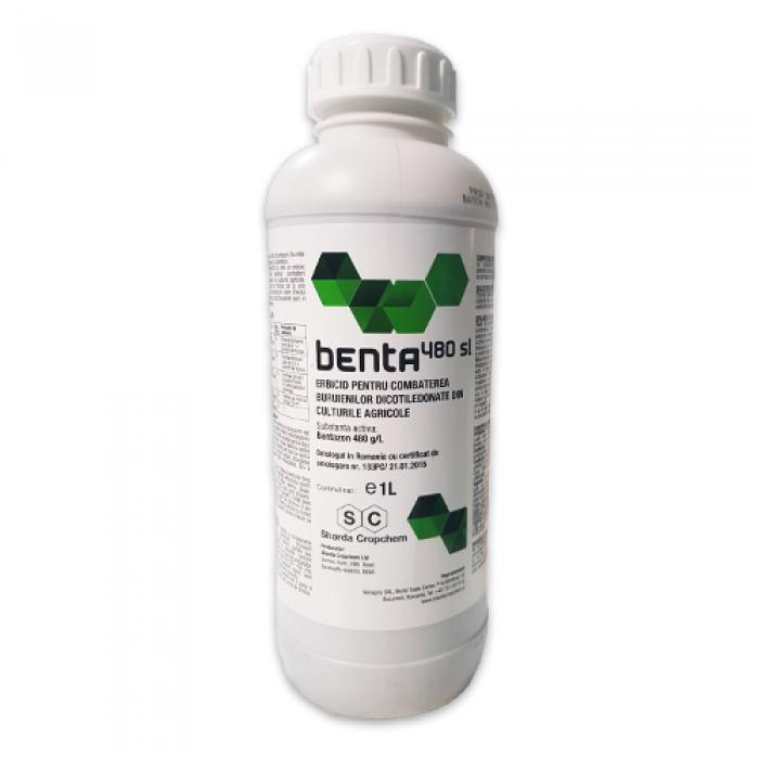 Erbicid Benta 480 SL