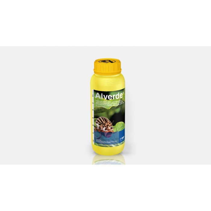 Insecticid Alverde