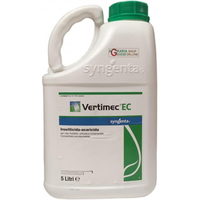 Acaricid-insecticid Vertimec 1,8 EC