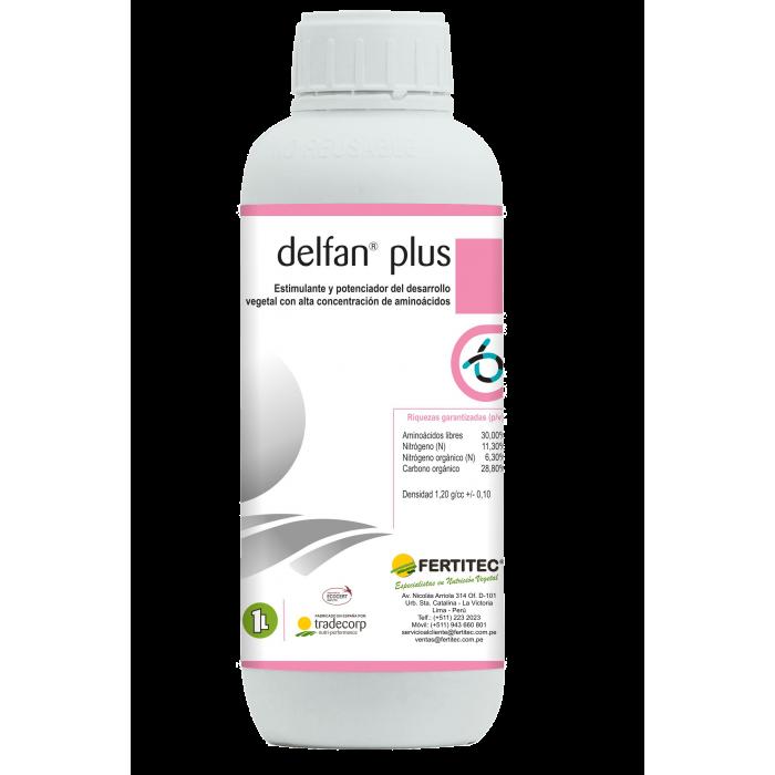 Îngrășământ organic Delfan Plus