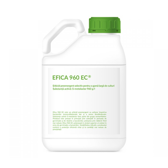 Erbicid Efica 960 EC