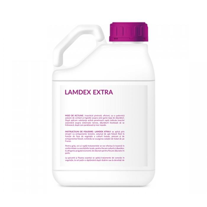 Insecticid Lamdex Extra