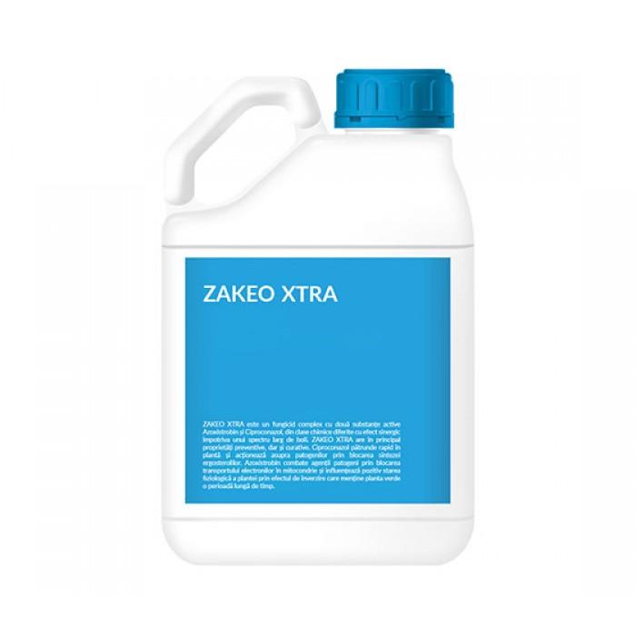 Fungicid Zakeo Xtra