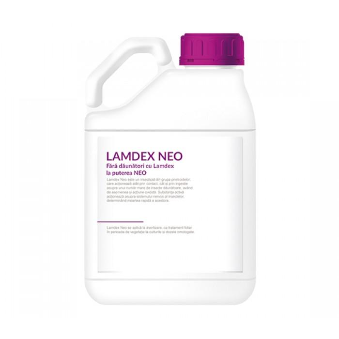 Insecticid Lamdex Neo