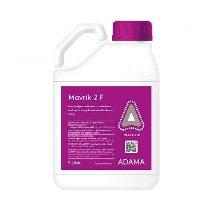 Insecticid Mavrik 2 F