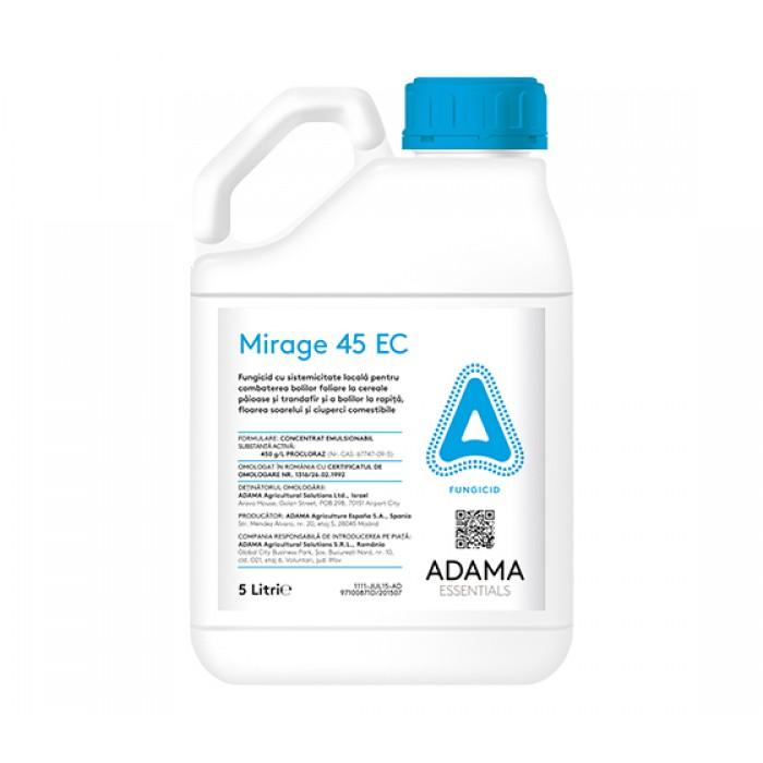 Fungicid Mirage 45 EC