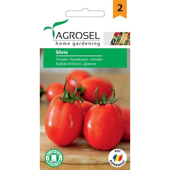 Semințe tomate Silvia