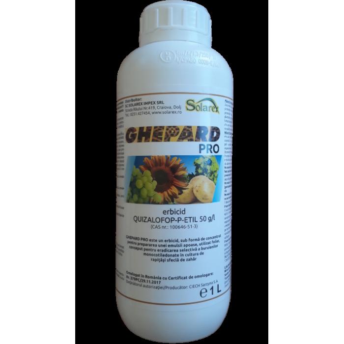 Erbicid Ghepard Pro