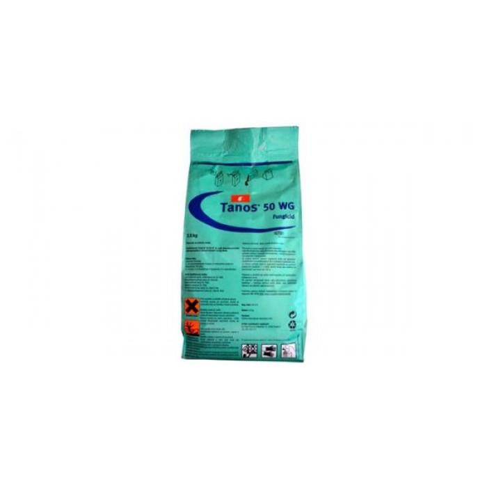 Fungicid Tanos 50 WG