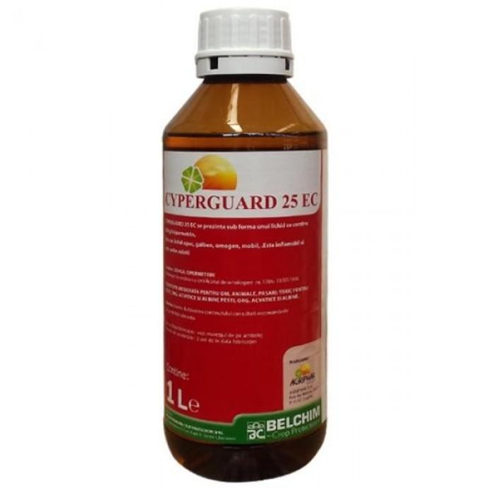 Insecticid Cyperguard 25 EC