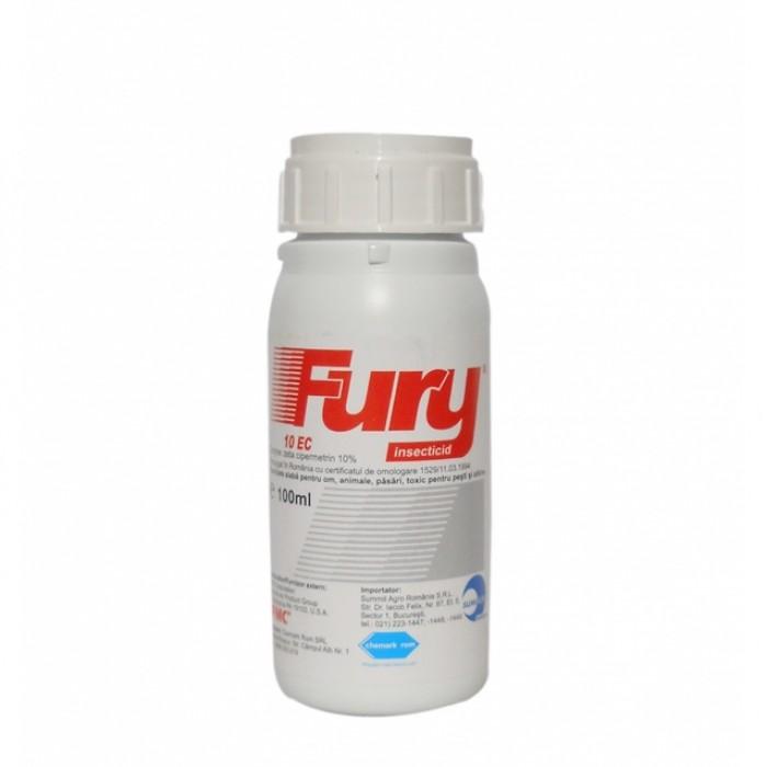 Insecticid Fury 10 EC