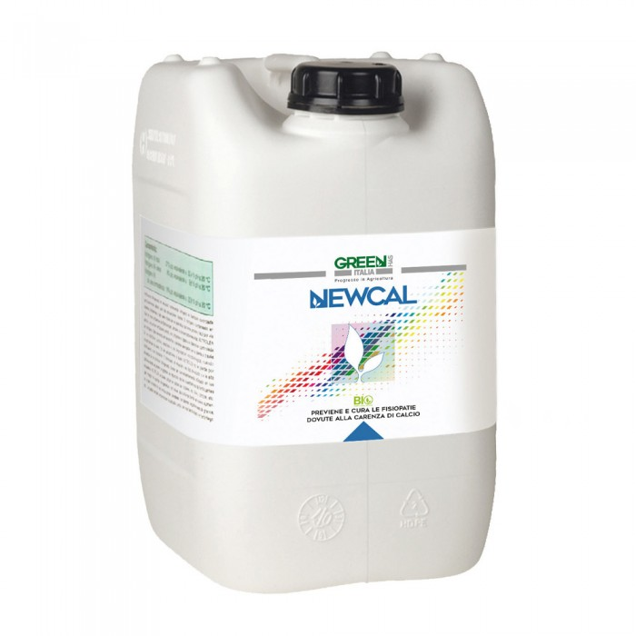 Fertilizant lichid NEWCAL - Calciu
