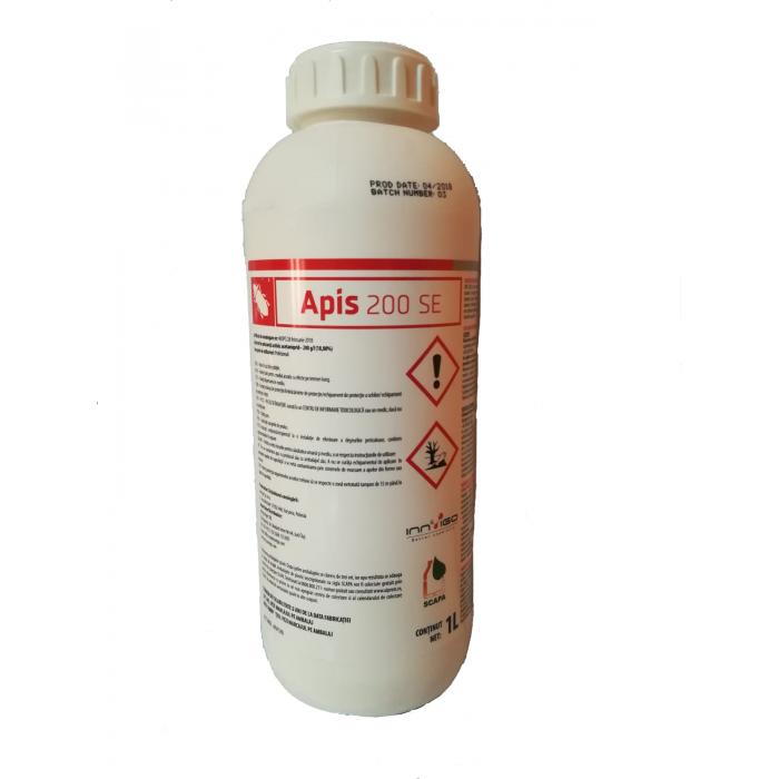Insecticid Apis 200 SE
