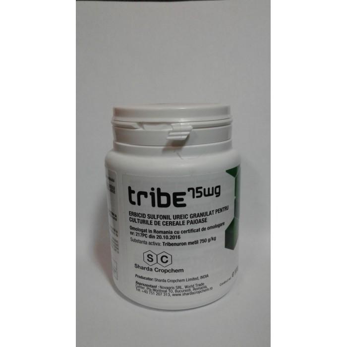 Erbicid Tribe 75 WG