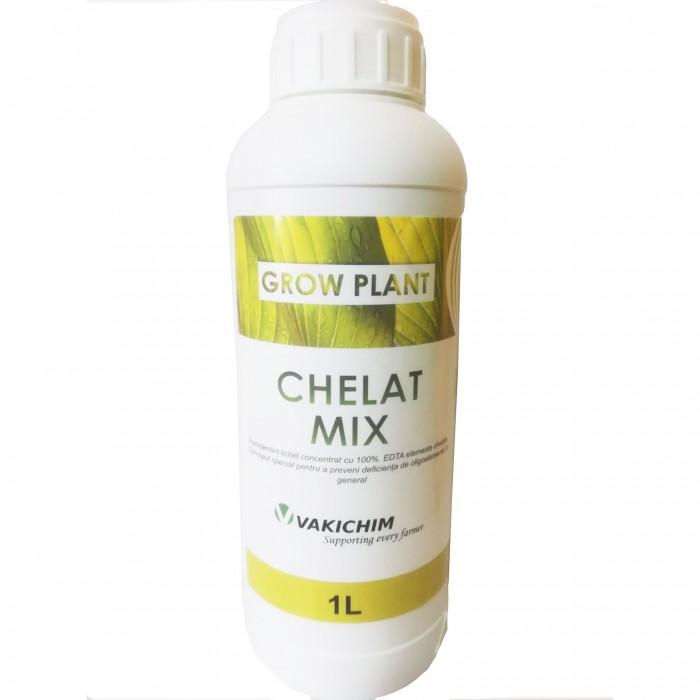 Grow Plant chelat Mix